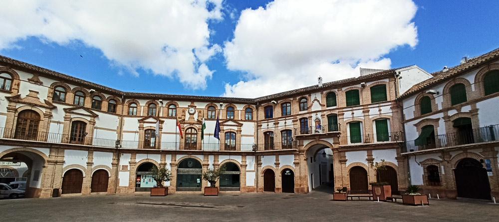 Oficina de Turismo de Archidona