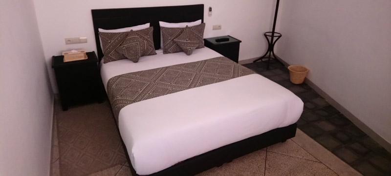 Alojamiento en Fez en el Hotel Cinema House