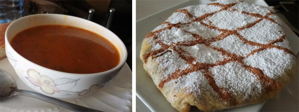 Dónde comer en Fez: Restaurant Drimo