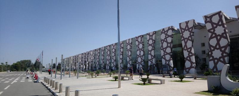 Cómo llegar al Aeropuerto de Fez