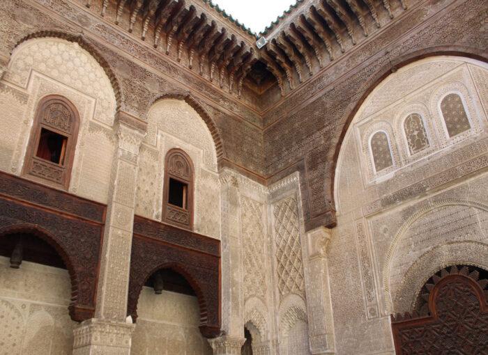 Escapada de un día a Fez en Marruecos