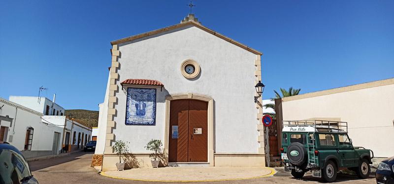 Iglesia de Fernán Pérez