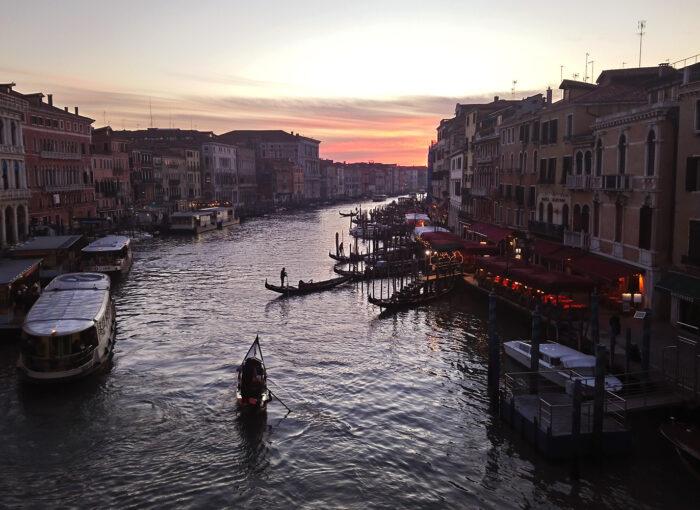 Qué hacer en Venecia