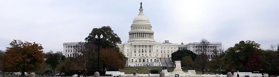 Excursión de un día a Washington DC
