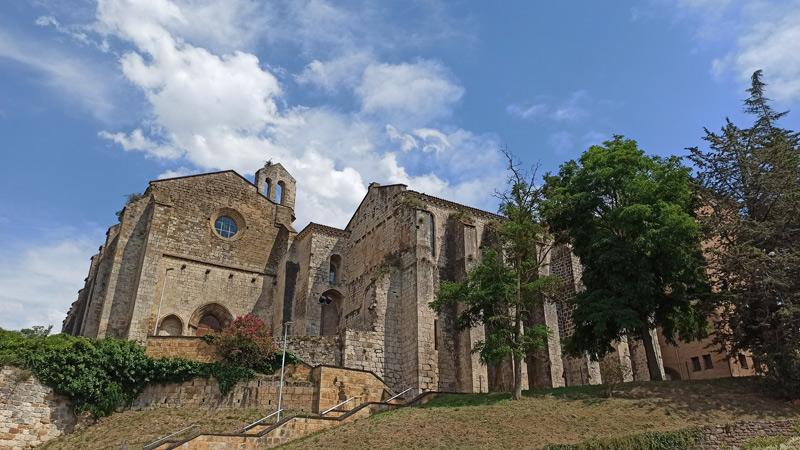 Convento de Santo Domingo en Estella