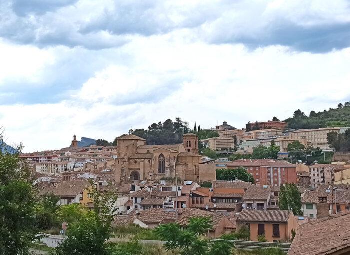 Visitar Estella en Navarra