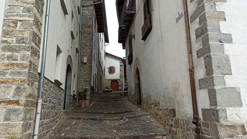 Qué ver en Roncal, Navarra