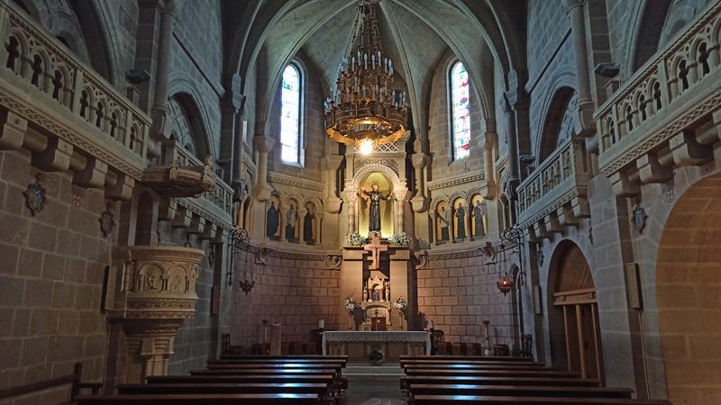 Basílica de San Francisco Javier