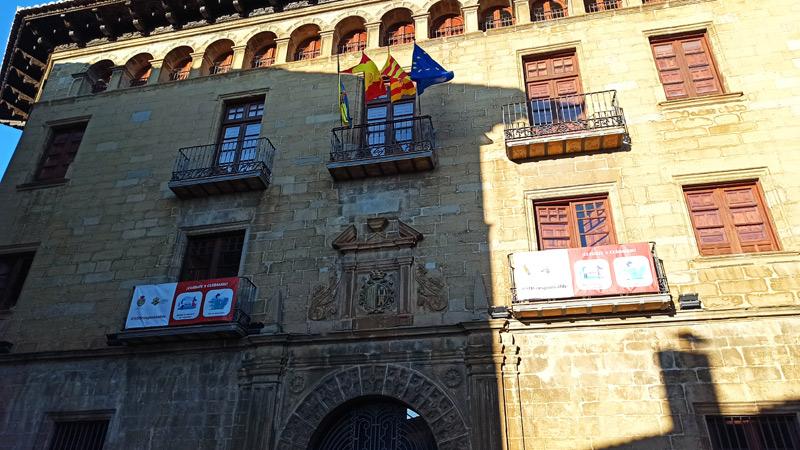 Ayuntamiento de Sos del Rey Católico