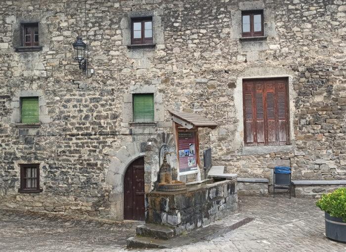Qué ver en Roncal y Burgui en Navarra