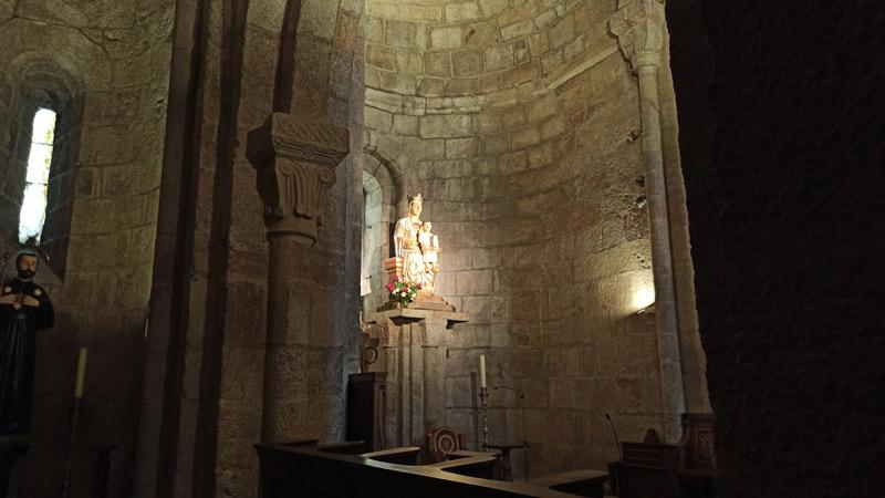 Santa María de Leyre