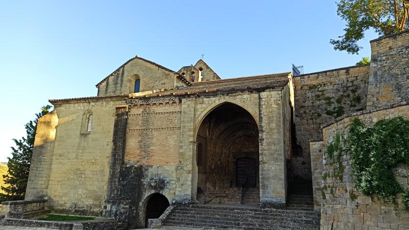Iglesia de Sos del Rey Católico